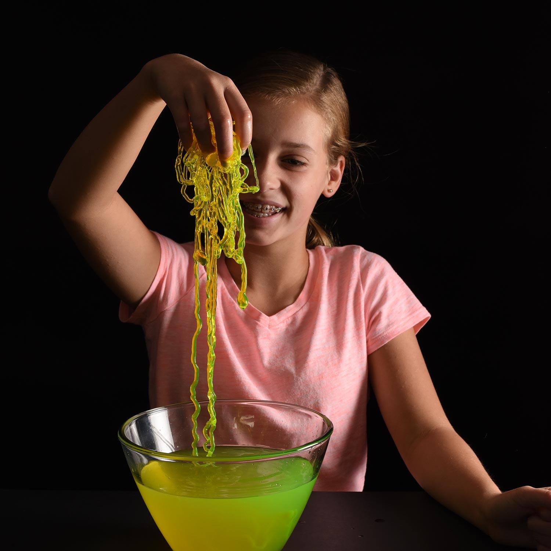Atomic String Slime™ - Classroom Kit