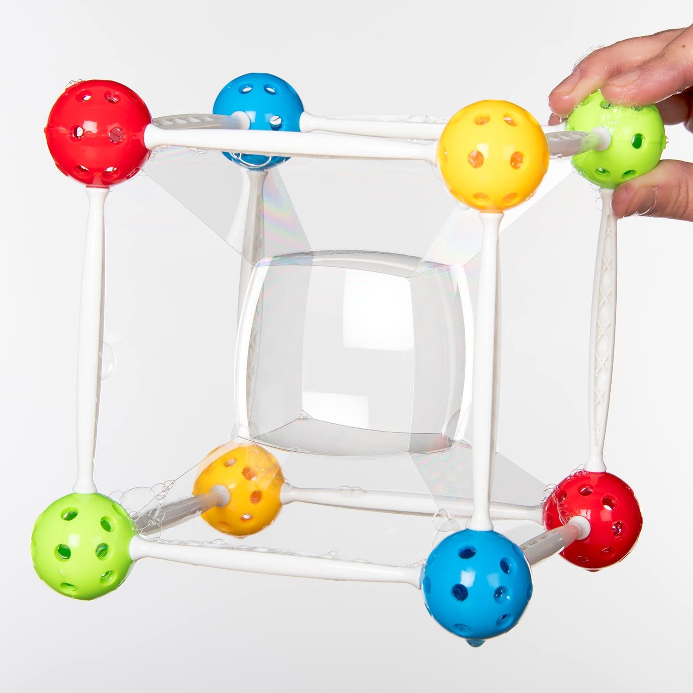 Amazing Square Bubble