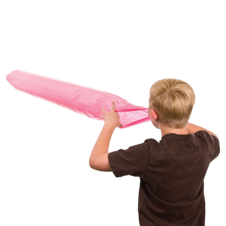 Windbag - One Breath Bernoulli Bag