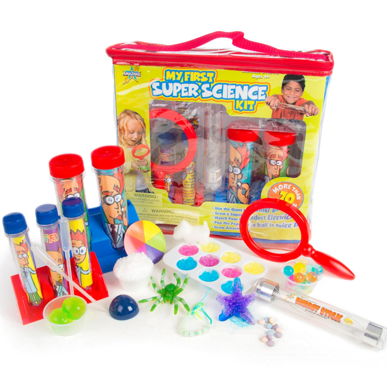 My First Super Science Kit