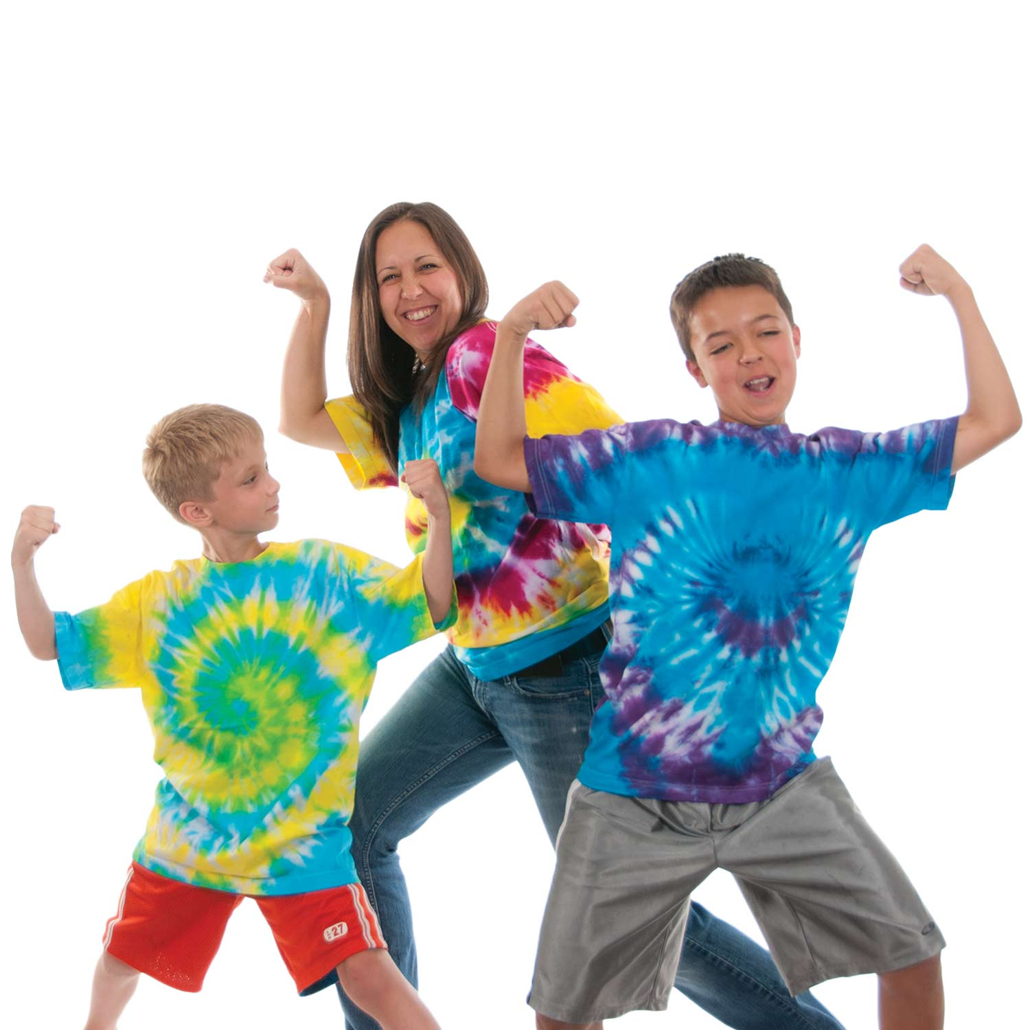 Tie Dye Classroom Kit with DVD