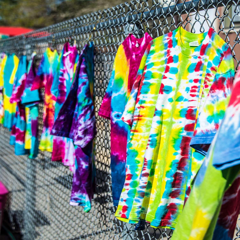 Tie Dye Classroom Kit