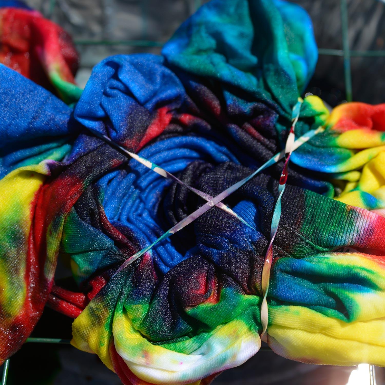 Tie Dye Classroom Kit with DVD