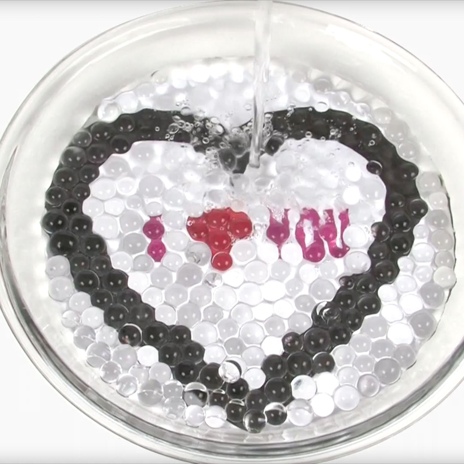 Valentine's Day Science Kit