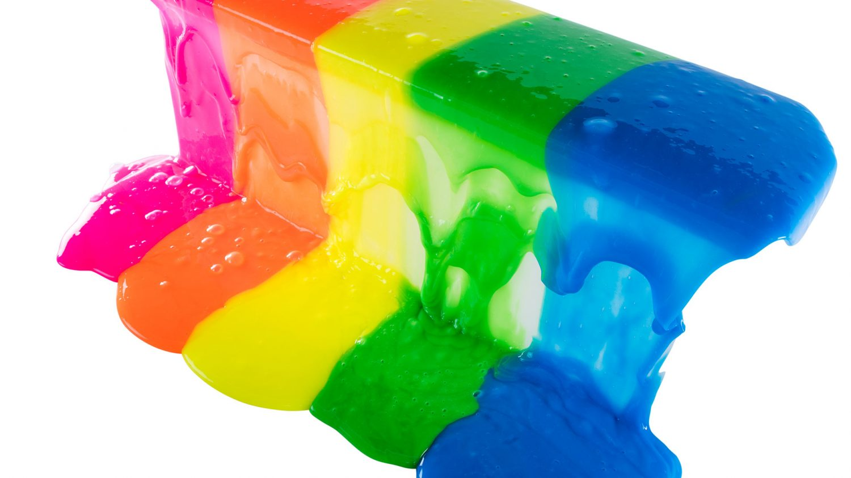 Steve Spangler's Super Slime