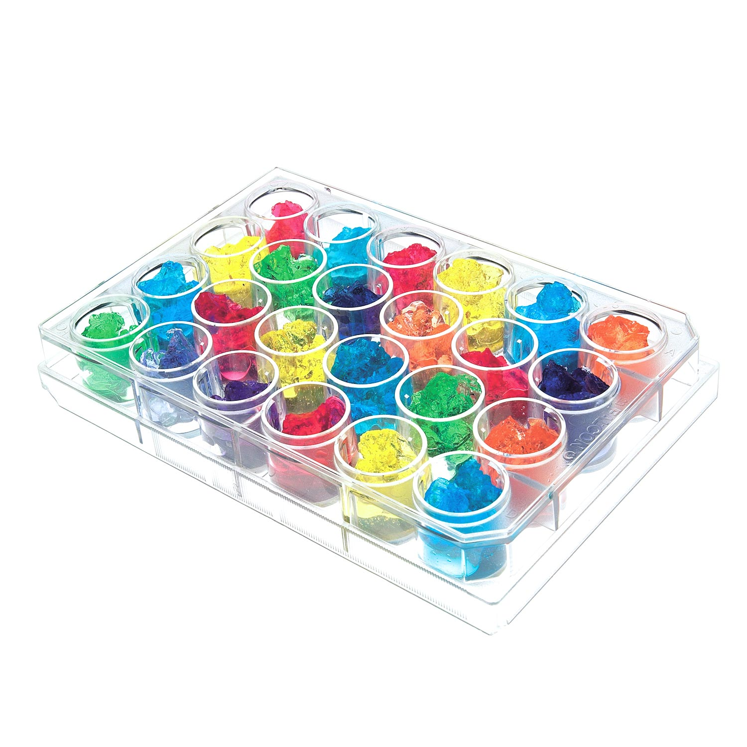 Mini-Mixing Trays (24 Wells)
