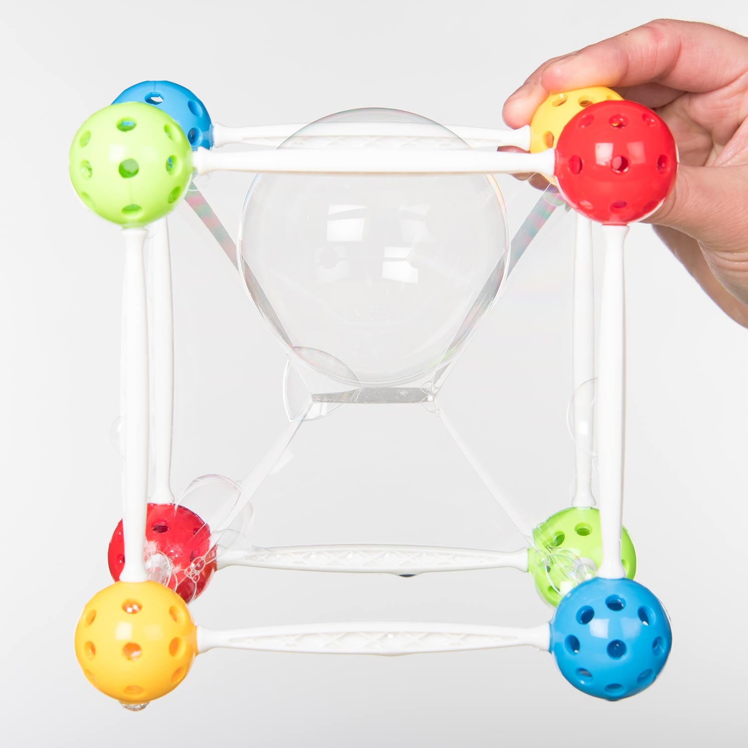 Bubbles STEM Kit