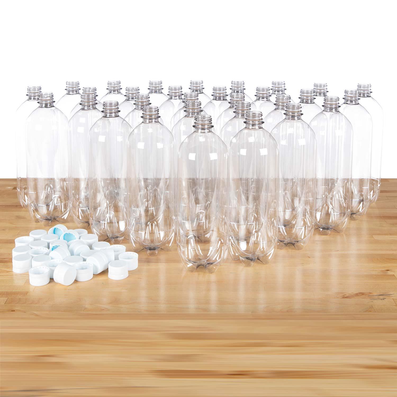 Bottles - 1 liter - Steve Spangler Science