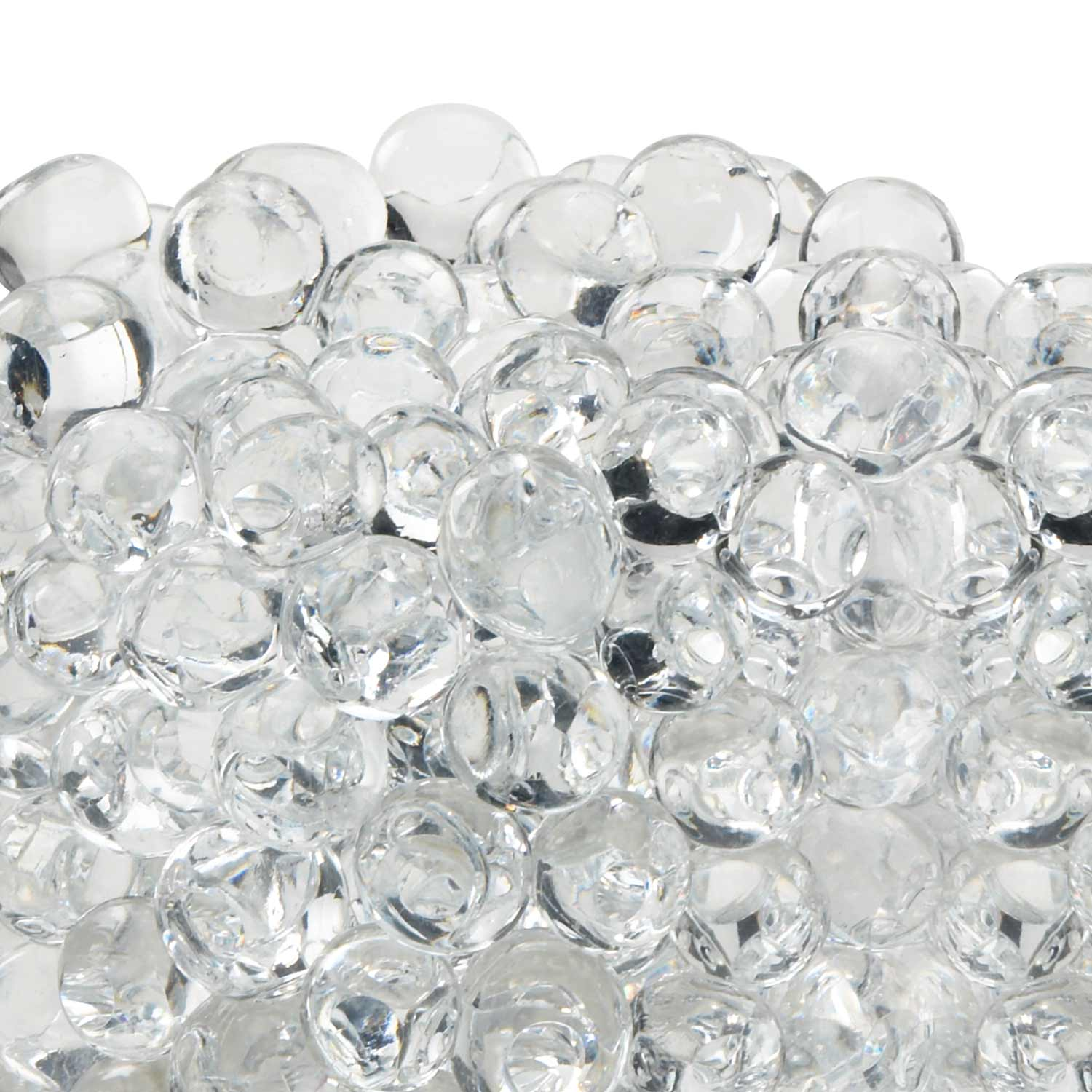 Clear Marble Rocks : Jelly marbles clear spheres steve spangler science