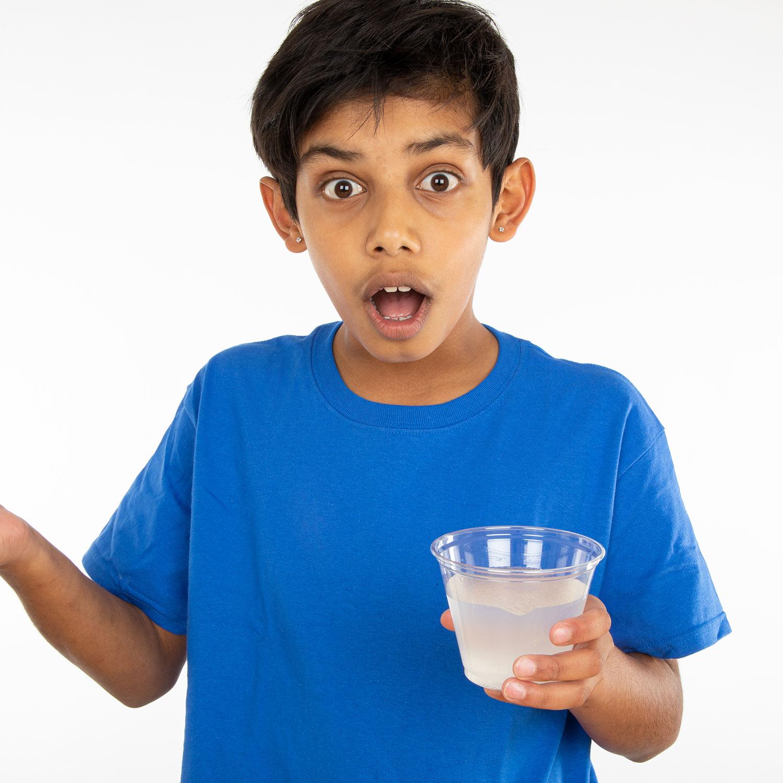 Water Gel - Sodium Polyacrylate
