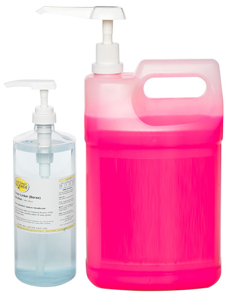 Slime Art - 1 Gallon - Pink