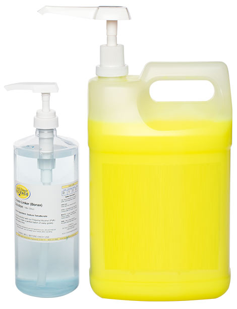 Slime Art - 1 Gallon - Yellow