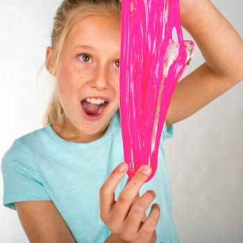 Steve Spangler's Super Slime™ - Hot Pink