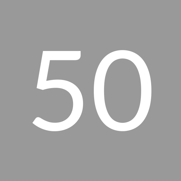 Quantity 50