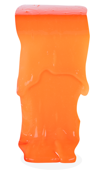 Steve Spangler's Super Slime™ - Tangerine Orange