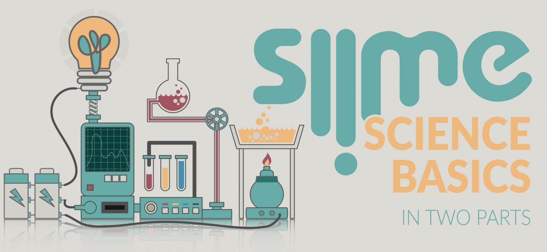 6 Weeks of Slime - Steve Spangler Science