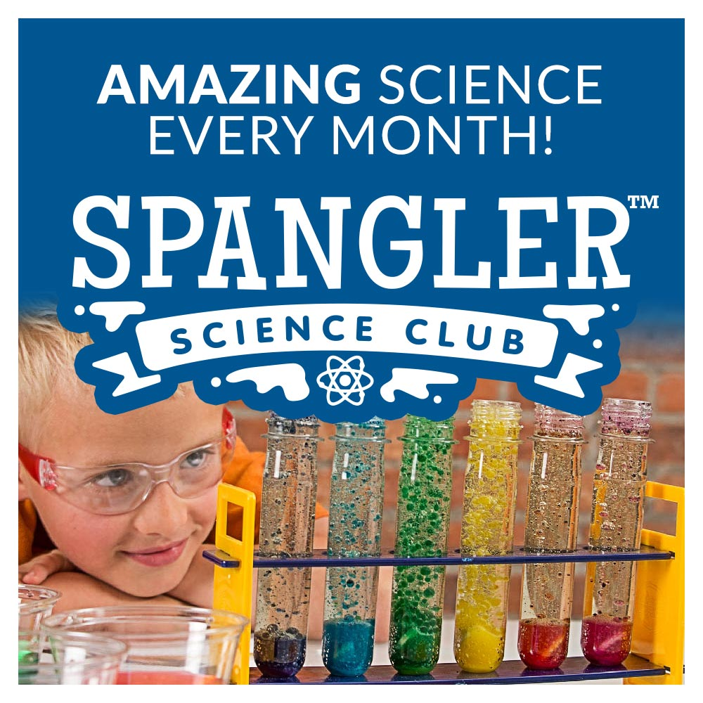 The Spangler Science Club - Kit of the Month - Monthly Subscription