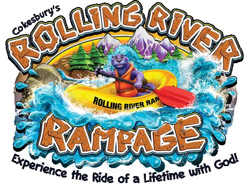rolling river rampage steve spangler science