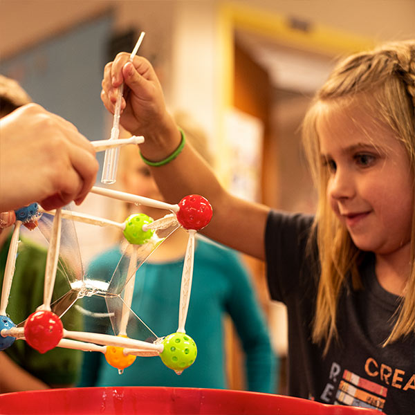 STEM Science Kit - Bubble Science