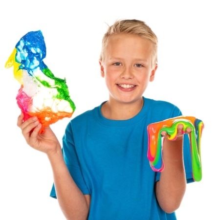 Slime Art Set