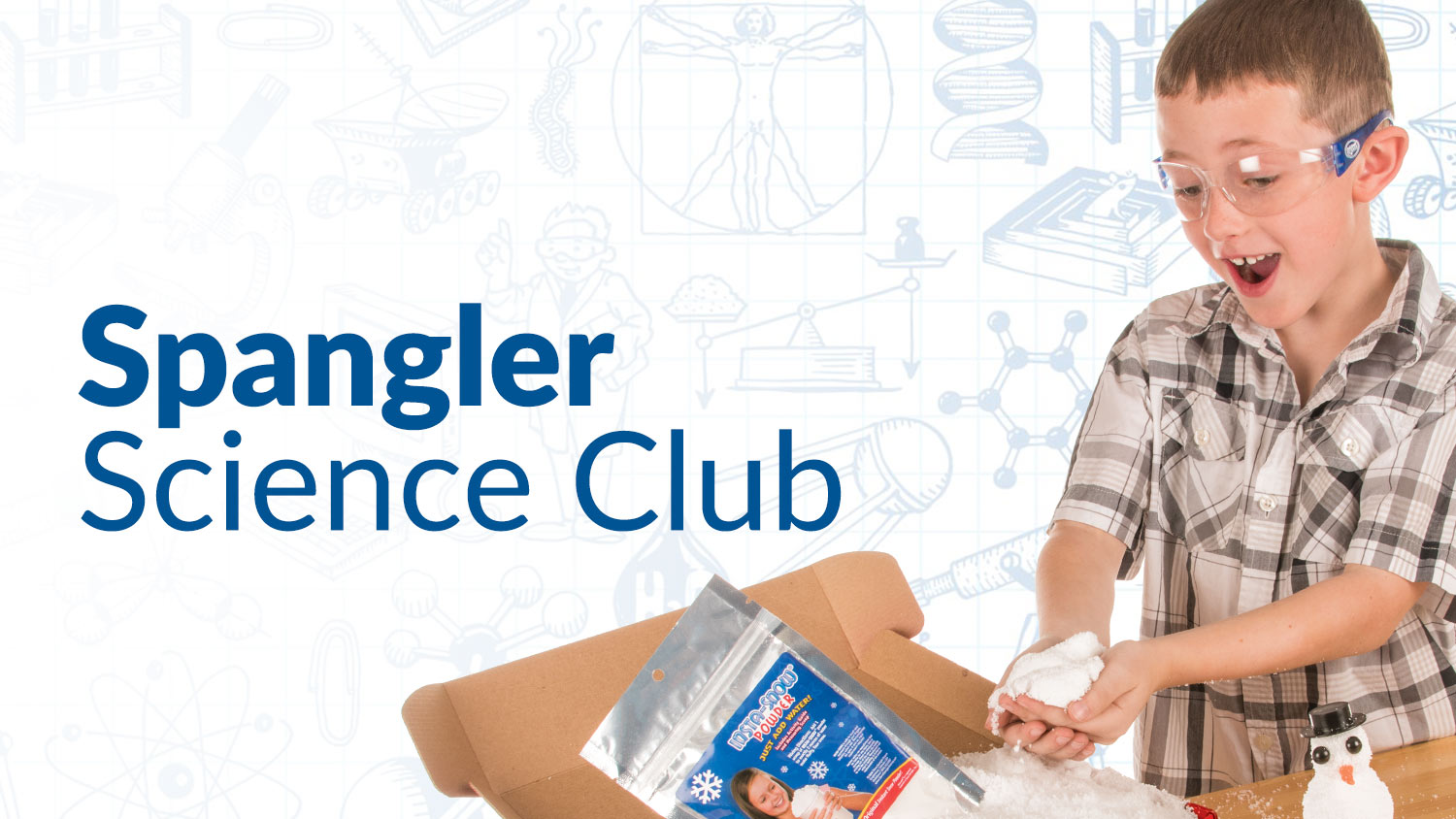 Spangler Science Club