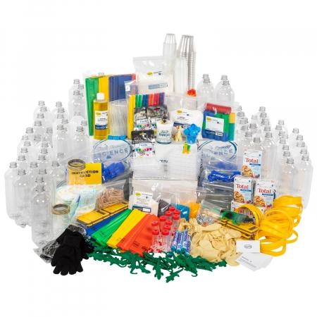 STEM Bootcamp Classroom Kit