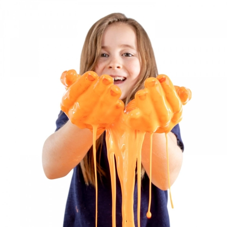 Steve Spangler's Oobleck - Orange