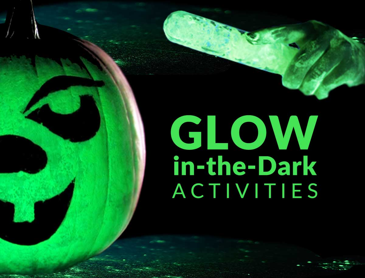 Glow-in-the-Dark