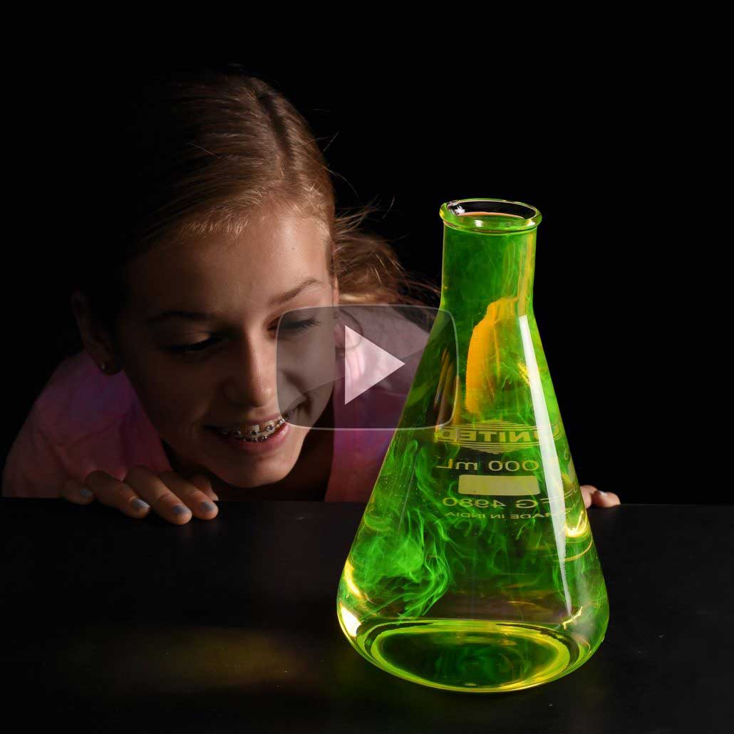 Atomic Glow Concentrate Video
