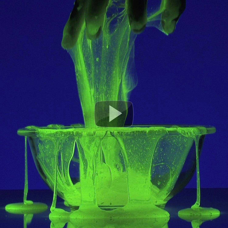 Atomic Slime Video