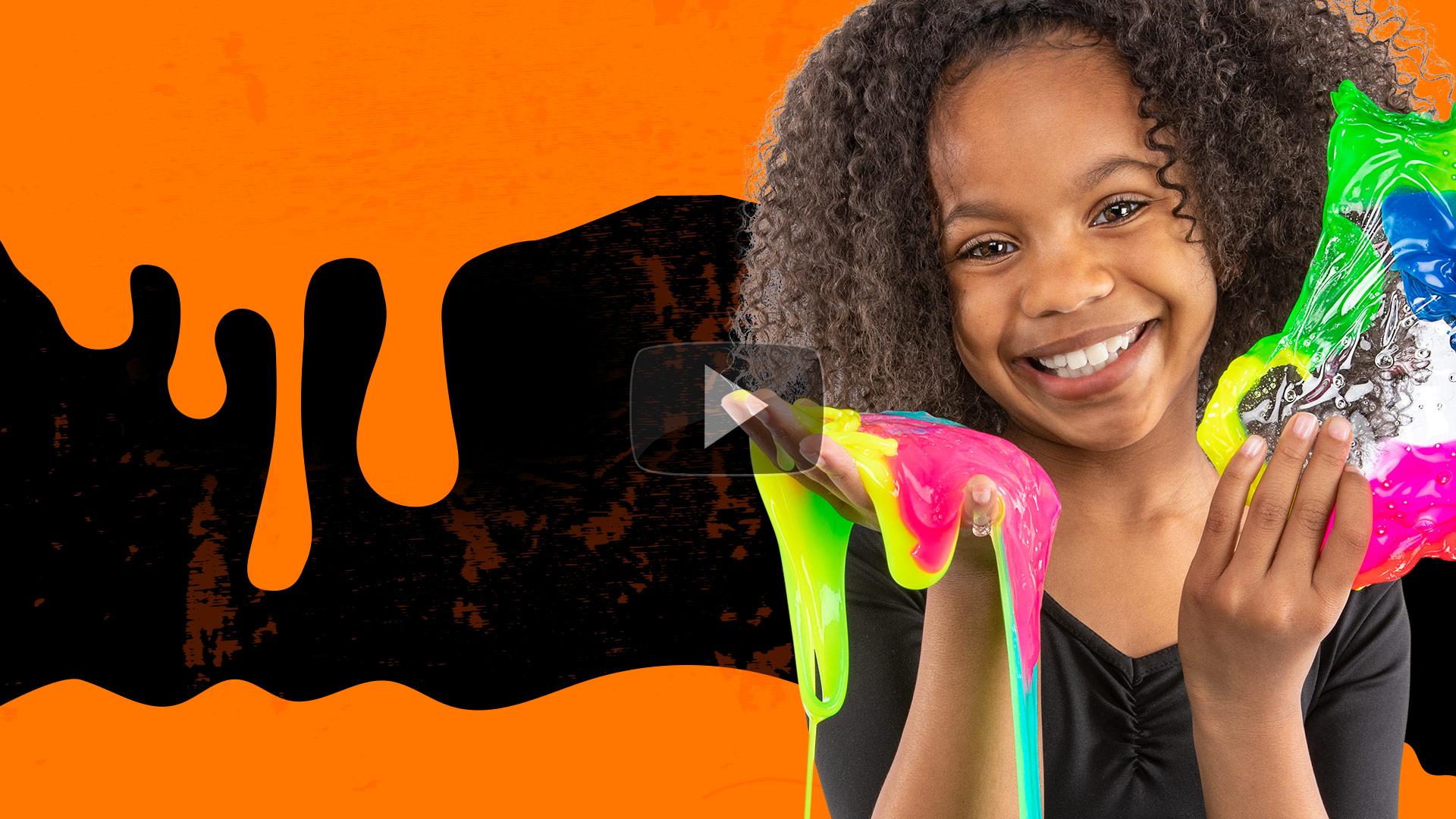 Slime Video