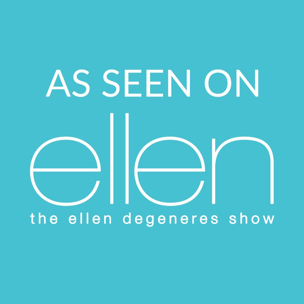 As Seen on Ellen