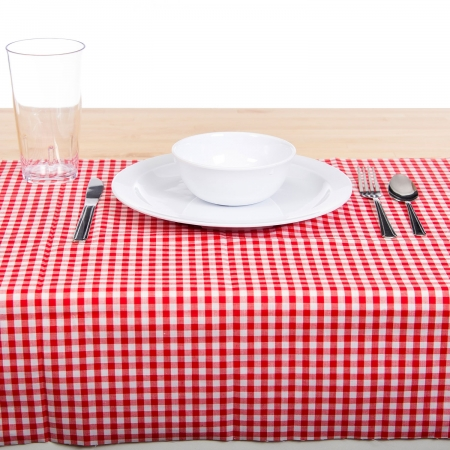 At Home Science - Tablecloth Trick