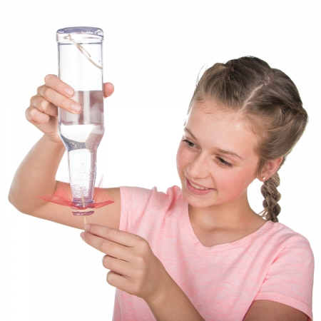 At Home Science - Water Suspension