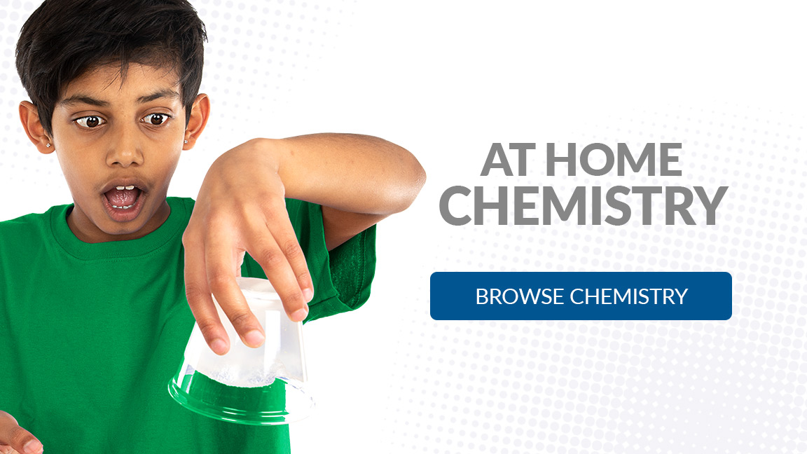 At Home Science - Chemistry
