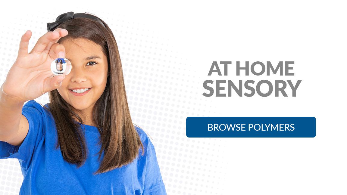 At Home Science - Sensory