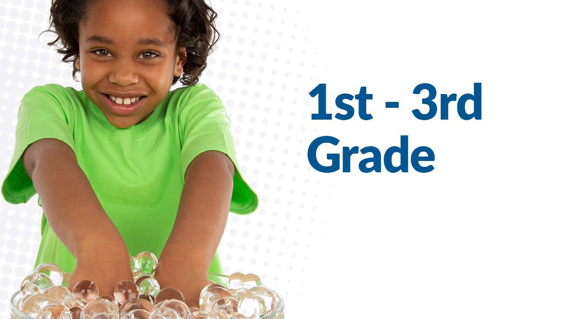 Grade 1-3
