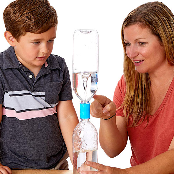 STEM Science Kit - Power of Air