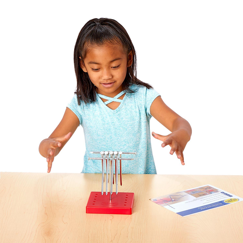 STEM Science Kit - Physics Science Kit