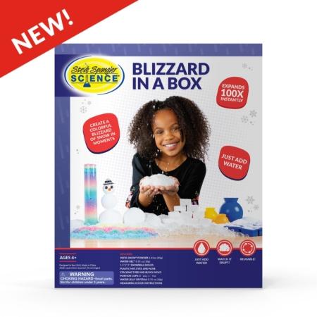 Blizzard in a Box