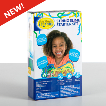 String Slime Starter Set