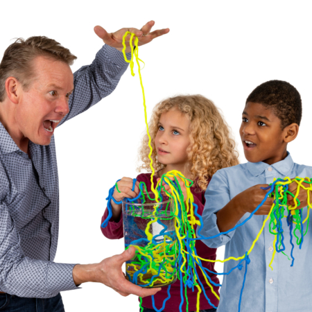 String Slime™ Starter Set