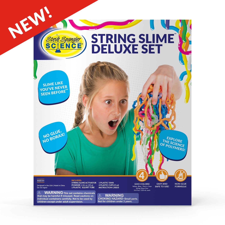 String Slime™ Deluxe Set