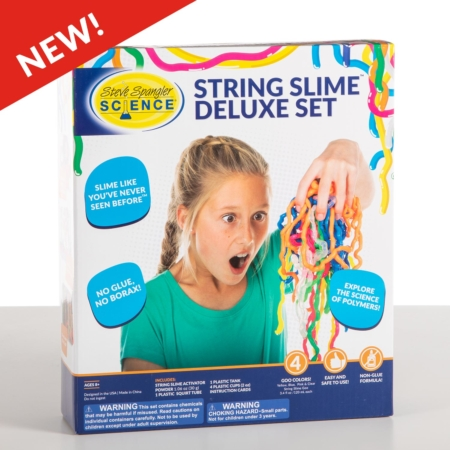 String Slime Deluxe Set
