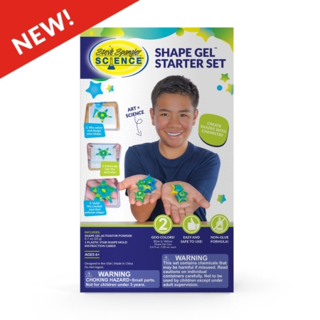 Shape Gel™ Starter Set
