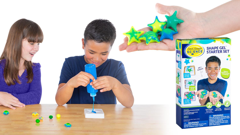 Shape Gel Starter Set