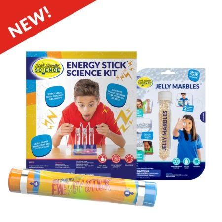 Exploring Science Gift Bundle