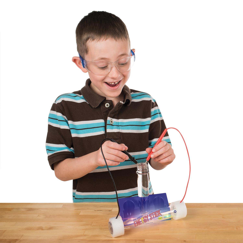 Exploring Science Gift Bundle