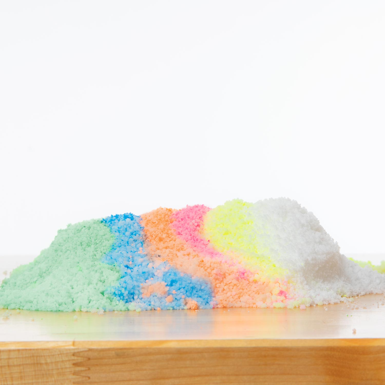 Rainbow Snow Bundle