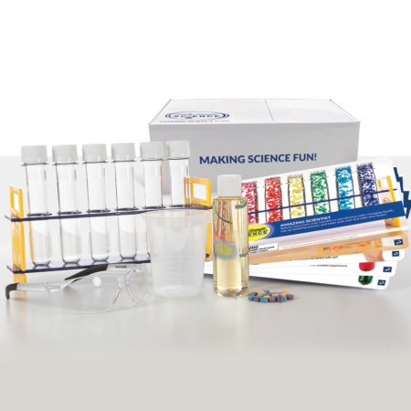 STEM Science Kit – Amazing Scientist